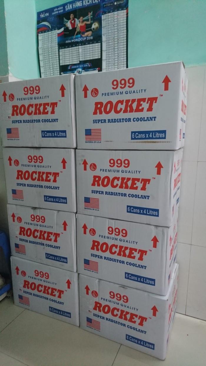 Nước làm mát Rocket 9991