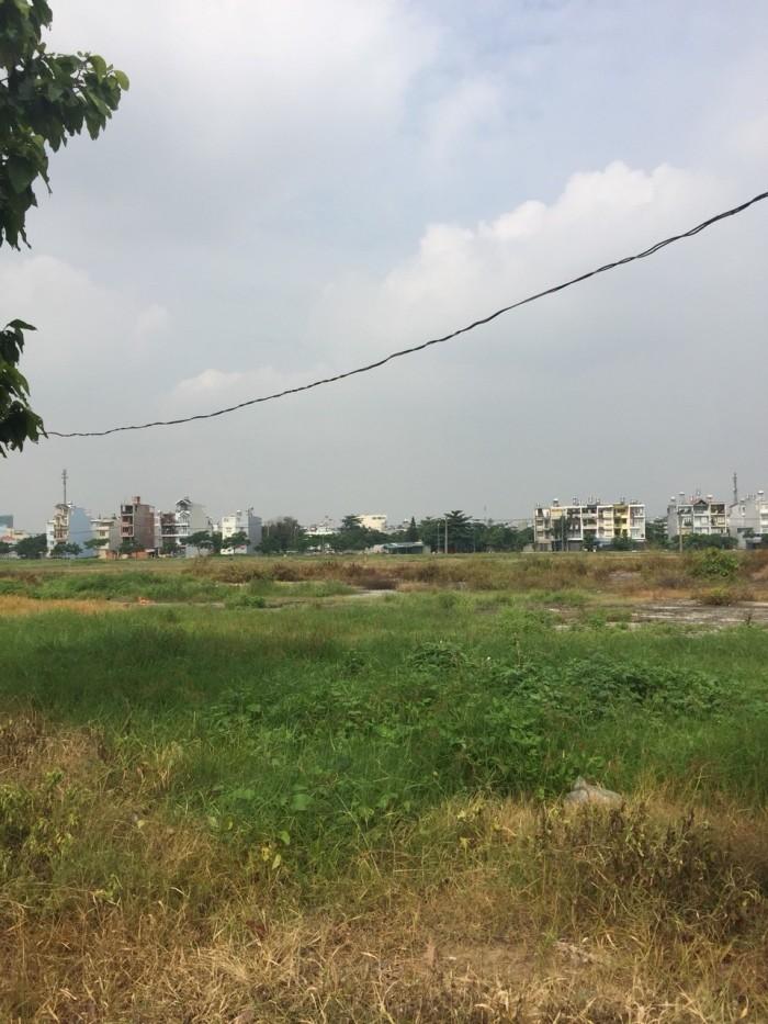 Bán 150m2 Đất Xây Trọ - MT Đường 16m - Nguyễn Thị Tú