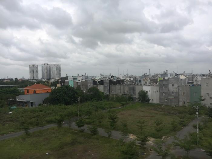 Khu Dân Cư Sài Gòn Mới - 5 Ngày Sau Chính Thức Mở Bán