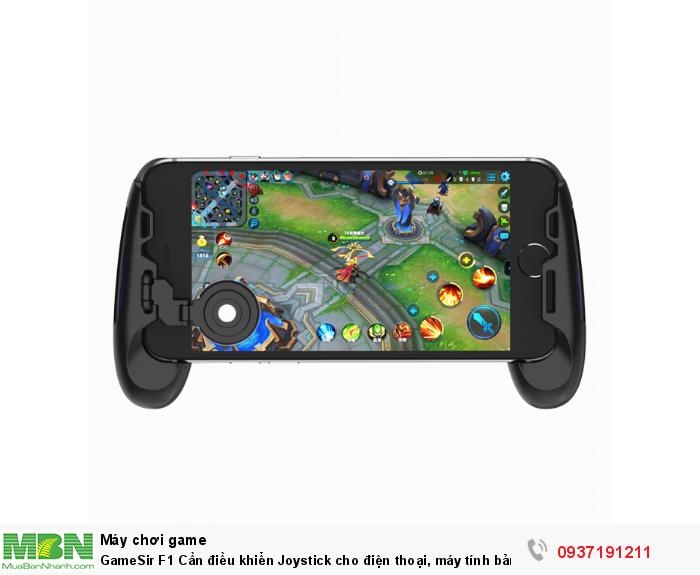 GameSir F1 Cần điều khiển Joystick cho điện thoại, máy tính bảng0