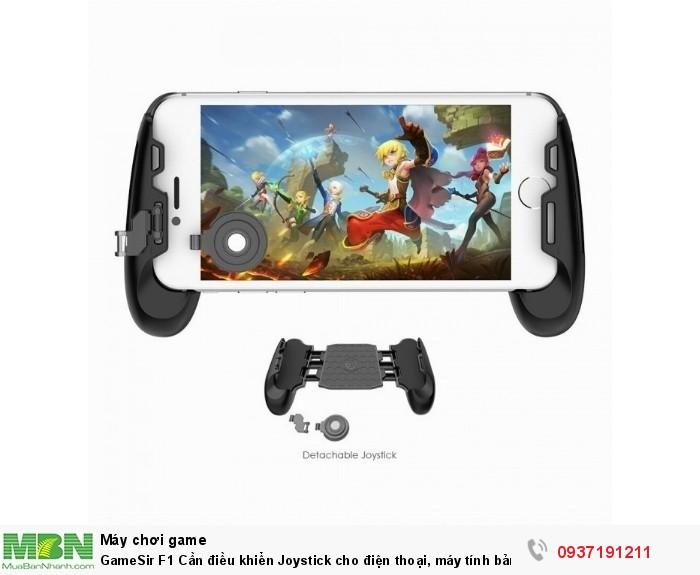 GameSir F1 Cần điều khiển Joystick cho điện thoại, máy tính bảng1