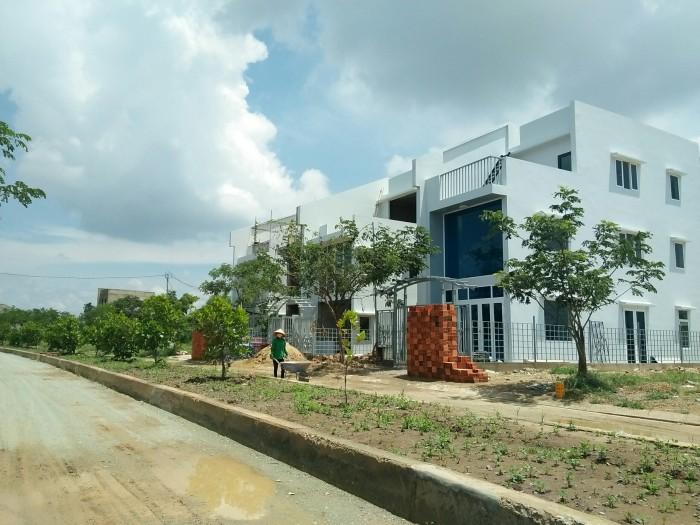 Mở bán dự án đất nền tại Phạm Văn Hai, Bình Chánh, TP. HCM.