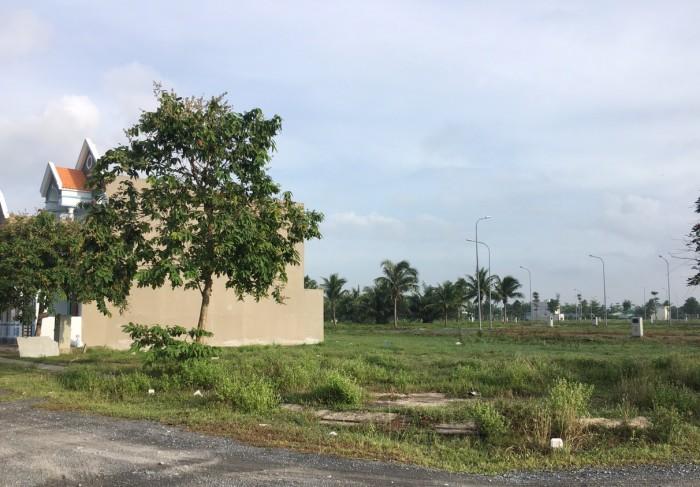 Sacombank Thanh lý 20 nền MT Long Bình, Quốc Lộ 1A 265tr/nền 80m2