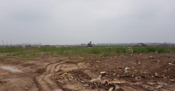 Đất Đại Mỗ quận Nam Từ Liêm DT 30m2
