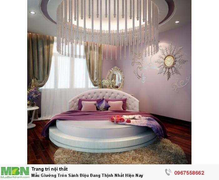 mẫu giường tròn đẹp2