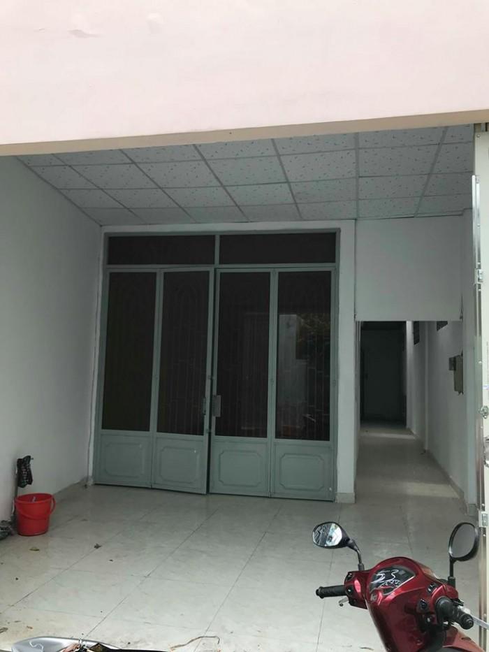 Định cư mỹ bán nhà Bình Thạnh HXH 80m2 Lê Quang Định 4.95 tỷ.