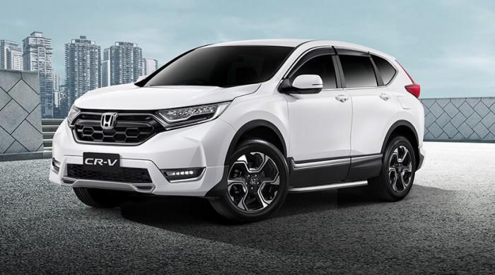 Bán xe Honda CR-V-Khuyến mãi khủng- Giao hàng nhanh-Hỗ trợ trả góp