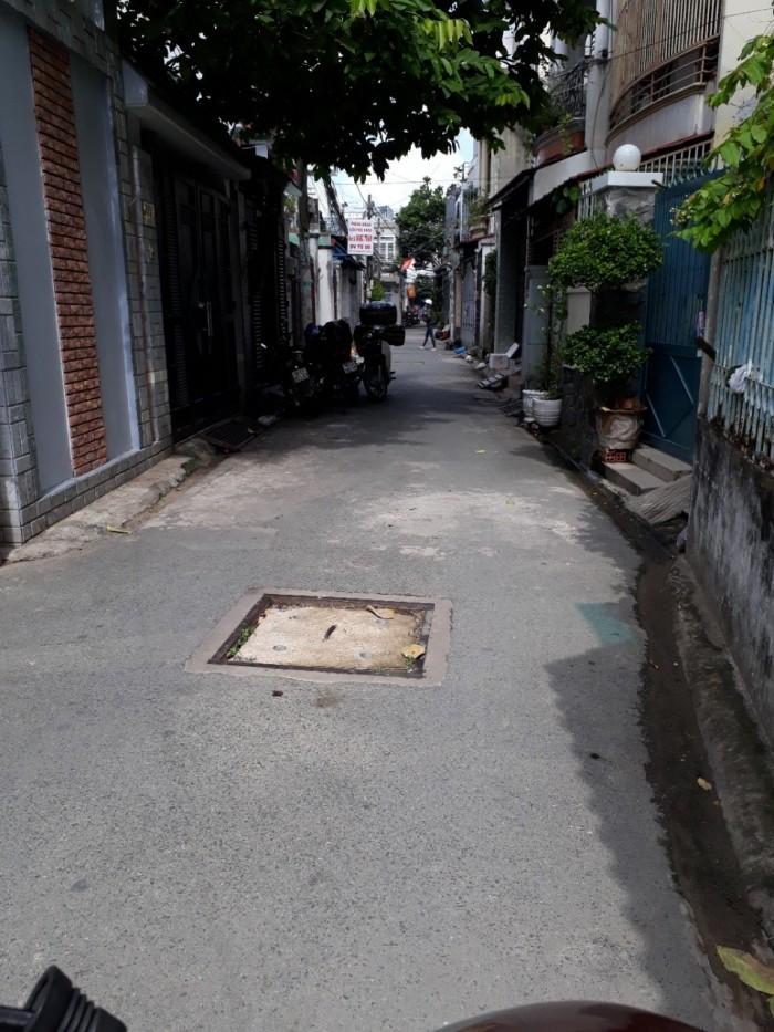 Thanh lý 2 dãy trọ 24p trên đường Vĩnh Lộc 350m2, thu nhập 24tr/tháng