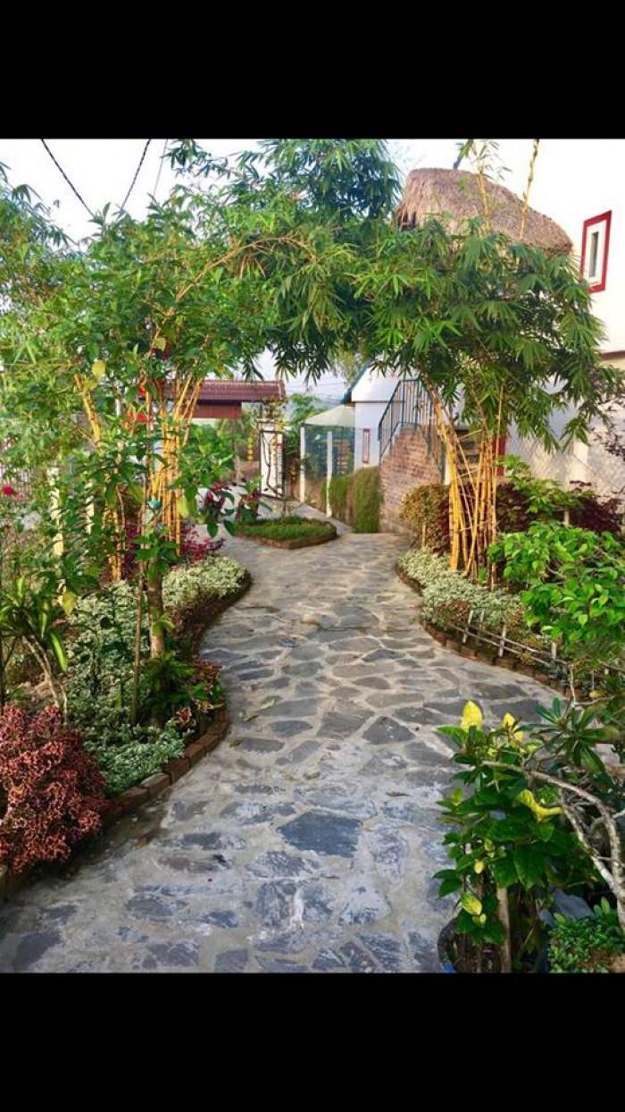 Bán villa đang kinh doanh tại Tp Hội An, Quảng Nam