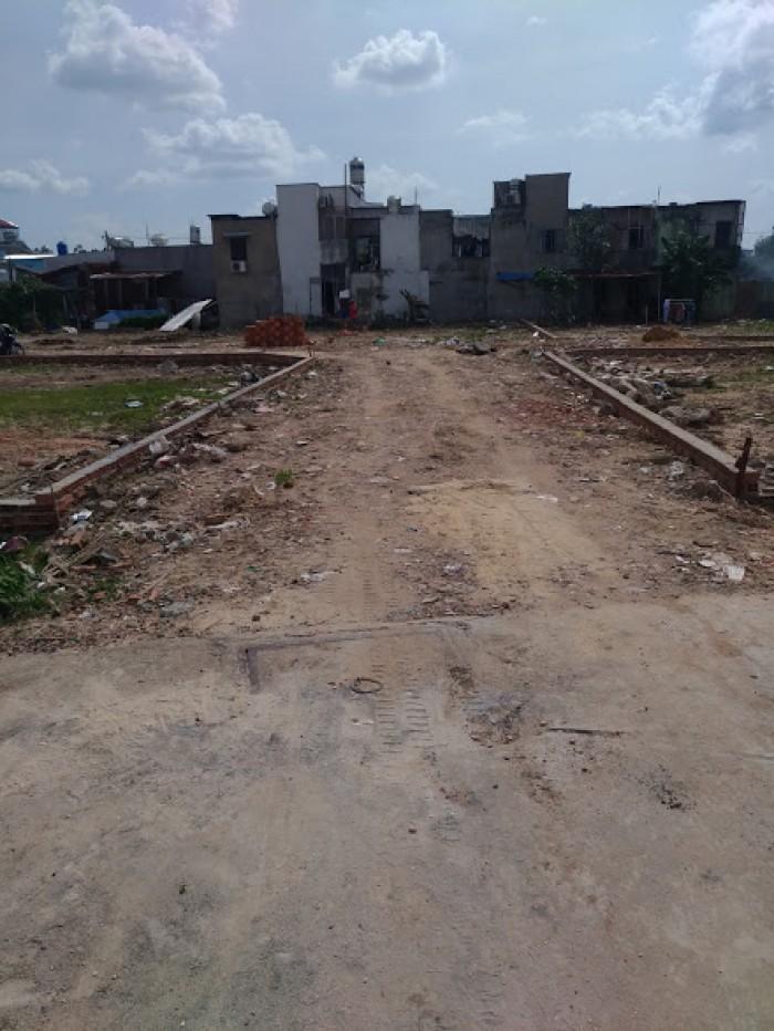 Đất nông nghiệp chợ Bình Thành dt 4x15m