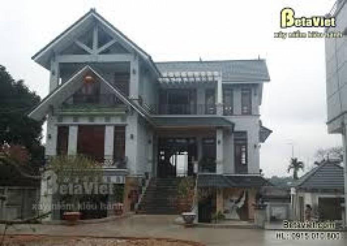 Ngân hàng siết nợ bán gấp nhà 125m2 Mặt tiền đường Xuyên Á