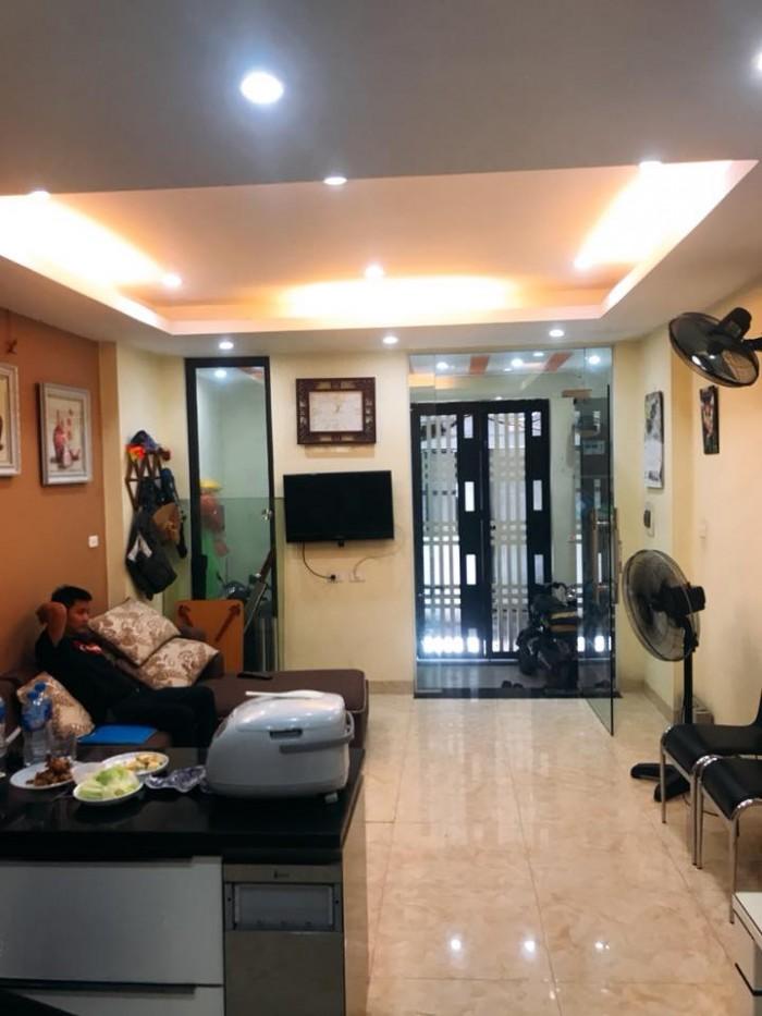 Bán Nhà, Phan Đình Giót, Mới Đẹp 33m x4T, Mt 3,5m , Giá thương lượng.