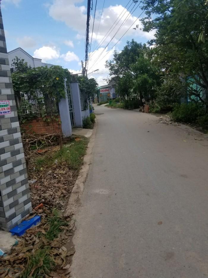 Chính Chủ Cần Bán Lô Đất MT Đương Nguyễn Xiển Quận 9 231m