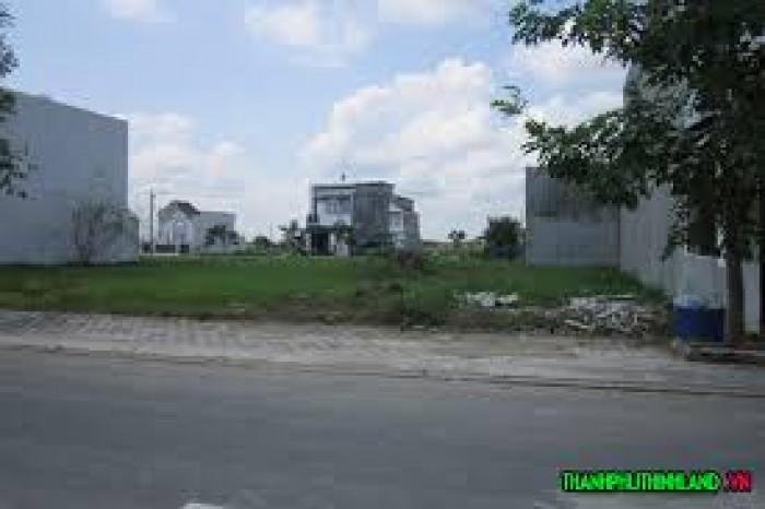 Bán 1000m2 đất mặt tiền đường Quốc Lộ 50