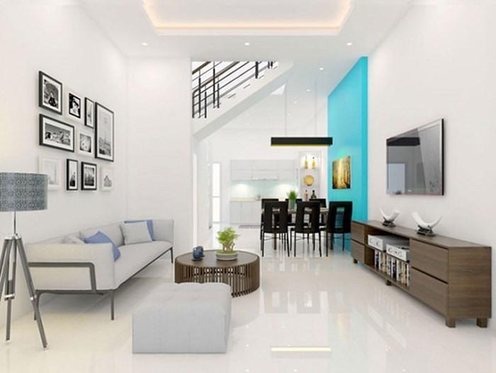 GẤP! Nợ dí bán nhà HXH Nguyễn Thiện Thuật, Q.3, SHR, 90 m2