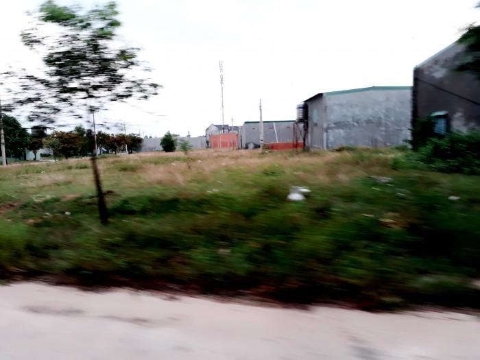 Bán đất KCN Mỹ Phước 3 chính chủ giá từ 750 triệu