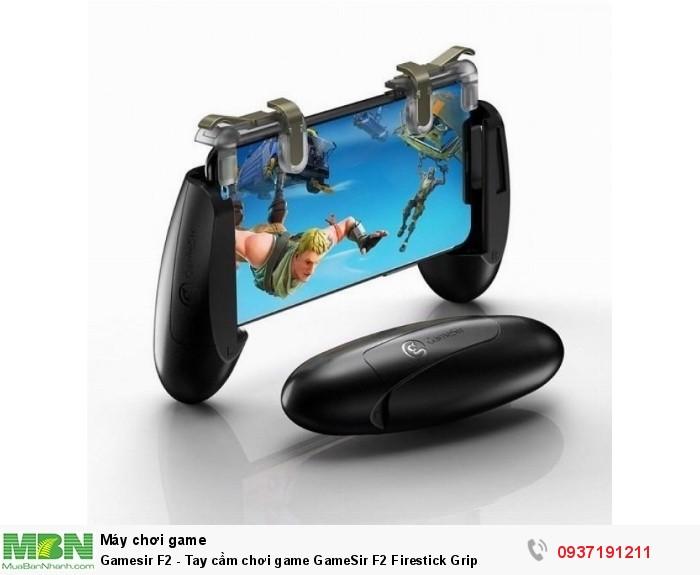 Gamesir F2 - Tay cầm chơi game GameSir F2 Firestick Grip0