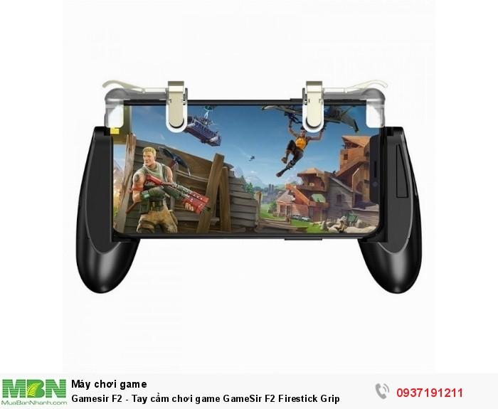Gamesir F2 - Tay cầm chơi game GameSir F2 Firestick Grip1