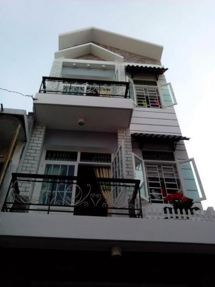 Bán Nhà Võ Thị Sáu, Tp Vũng Tàu. Dt 69m2
