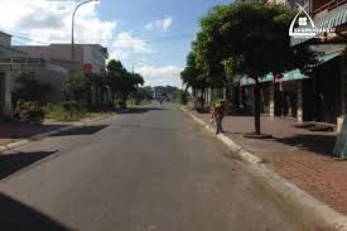 Thua độ bán gấp đất MT Nguyễn Thị Lăng 120m2,ngang 6m. SHR.