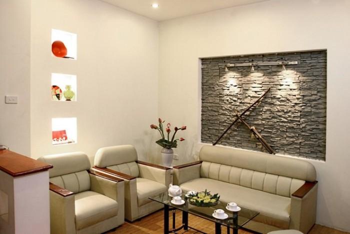Bán dưới giá thị trường biệt thự có 1 không 2 Trần Mai Ninh.