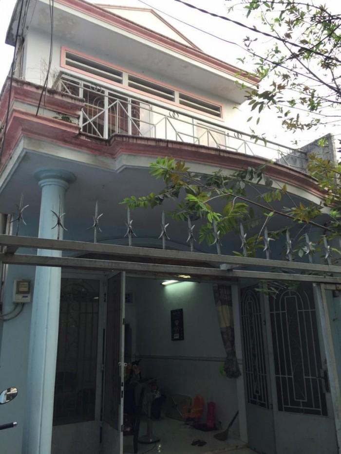 Bán nhà 120 m2 đường 99 Tây Hòa, Phước Long A, Quận 9