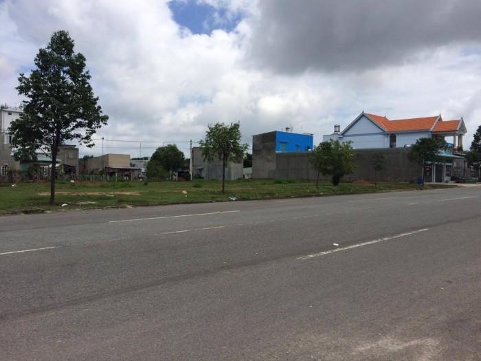 Đất Sốt!!! Bán gấp đất MT đường Nguyễn Văn Khạ, 600m2,ngang 30m. SHR