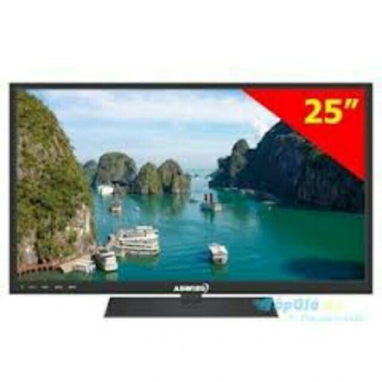 Tivi ASANZO LED 25 inch tích hợp DVB T20