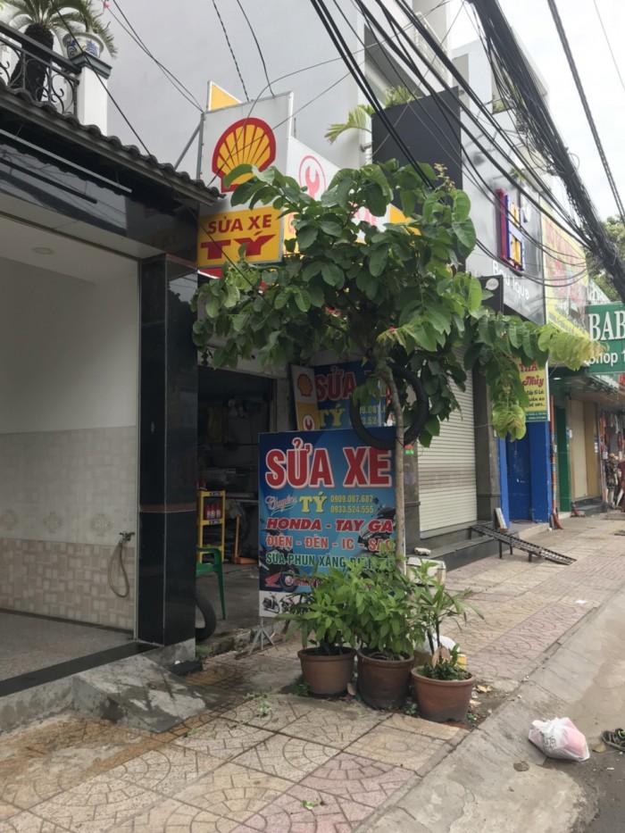Cho thuê nhà MT đường Trương Vĩnh Ký , P Tân Thành Q Tân Phú