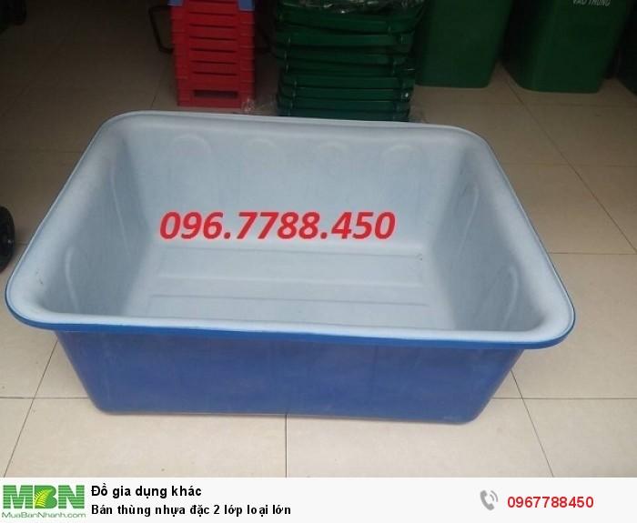 thùng nhựa 500l1