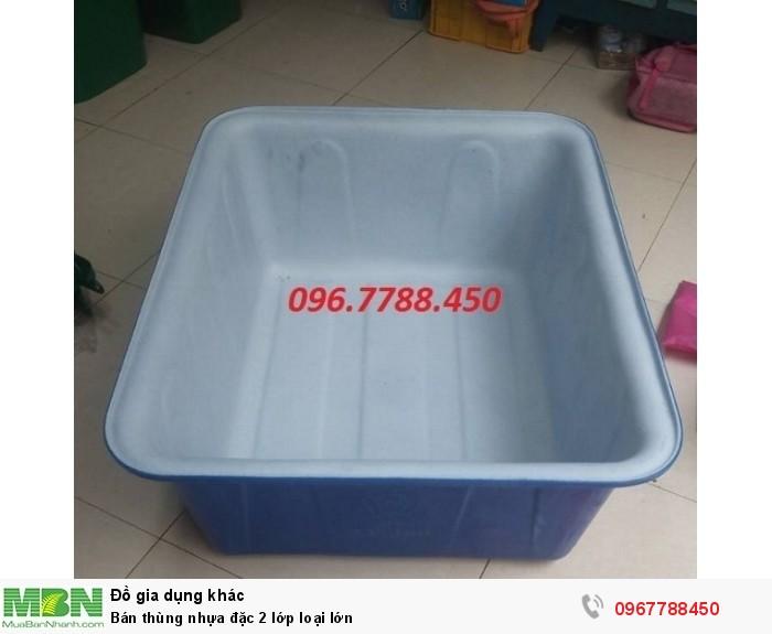 thùng nhựa công nghiệp2
