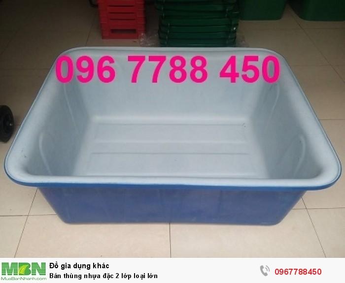 thùng nhựa các loại4
