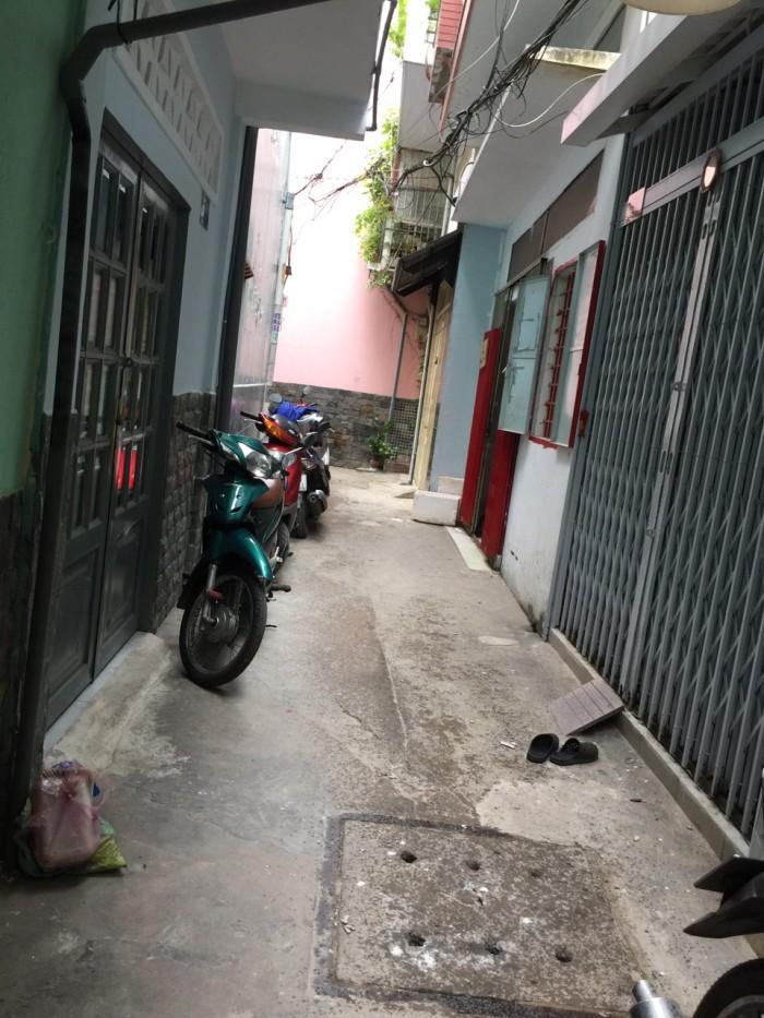 Bán Nhà Phan Xích Long Dt 20M2, Gía 2,7 Tỷ, Phú Nhuận