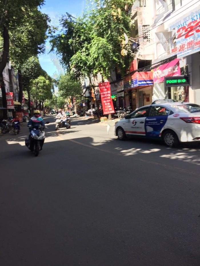 Bán Nhà Nguyễn Thái Bình Dt 30M2, Gía 6.35 Tỷ Tân Bình