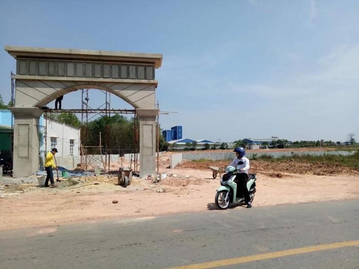 Bán gấp lô đất Vĩnh Tân dự án Center City1(vĩnh tân) và center city 2(uyên hưng)