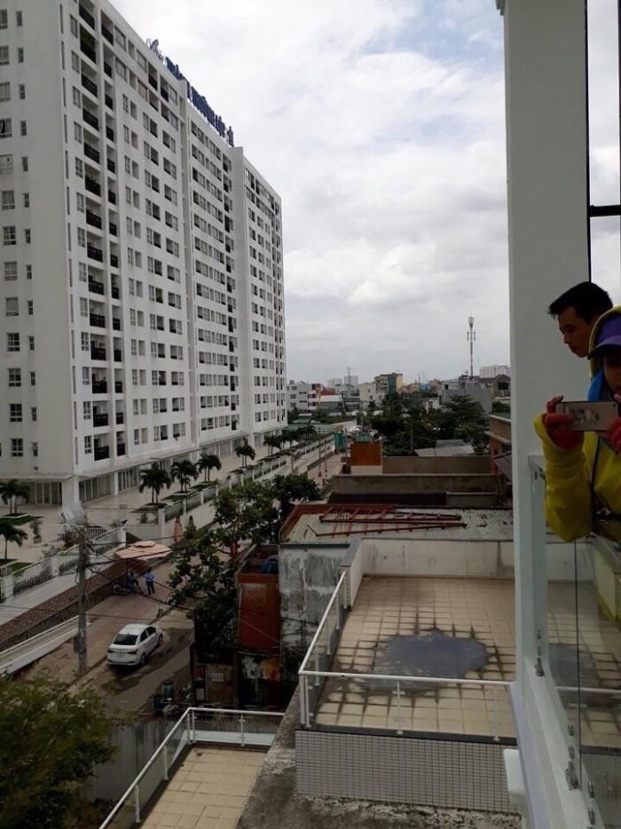 Bán Nhà Mặt Tiền Đường Linh Đông Thủ Đức Vị Trí Vàng Cách Phạm Văn Đồng 400M