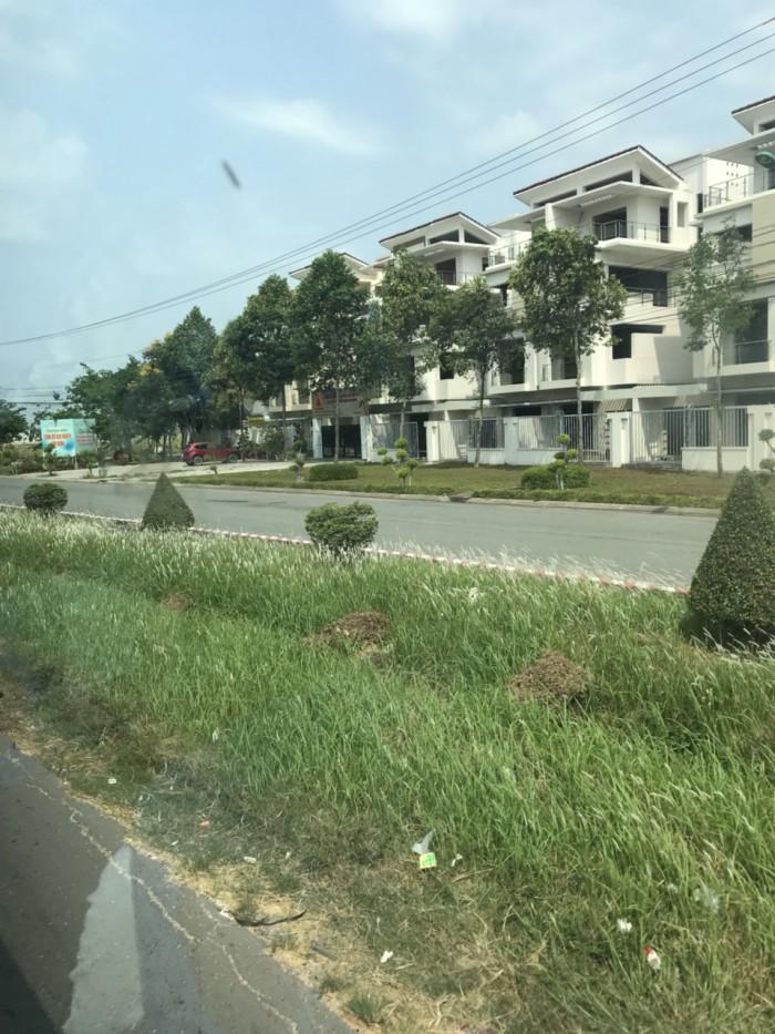 Bán Đất Mt 18 Nguyễn Thị Định đối Diện Chợ