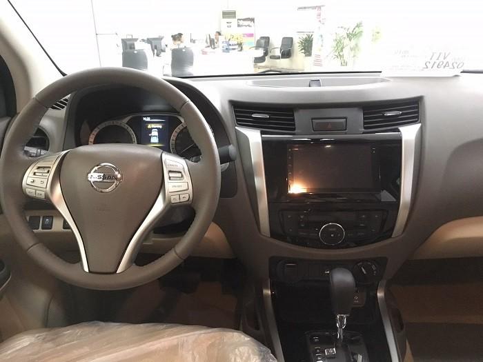Cần Bán Nissan Navara EL Premium 2018 mới 100% giá chỉ 654tr 1