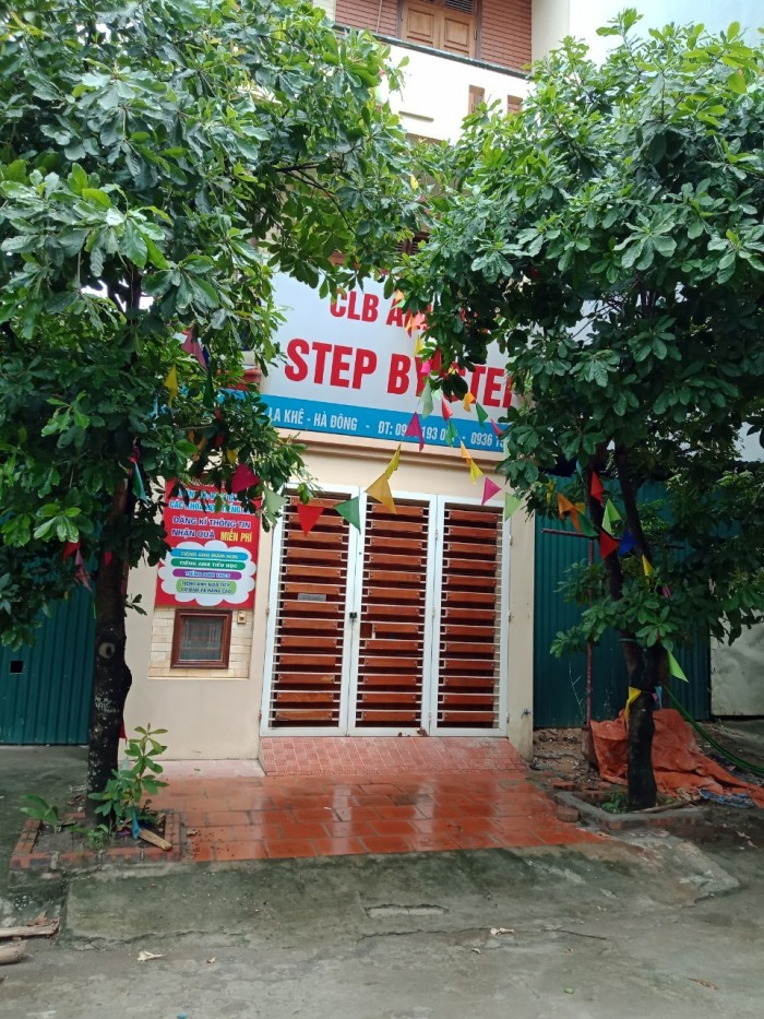 Nhà 4 Tầng Khu Cổng Đồng La Khê Hà Đông 50m2 Nhà Ảnh Thật Có Thể Cho Thuê Ở Văn Phòng