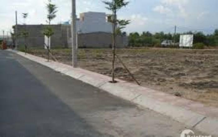 HOT! Thua WC cần bán lô đất mặt tiền Quôc Hương, Q.2, 85 m2, SHR.