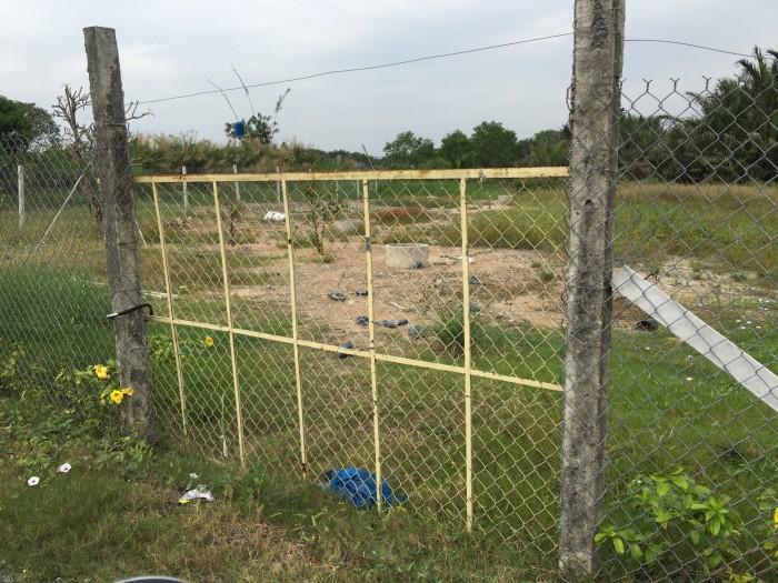 GẤP! Cần bán đất mặt tiền HL2, ngay trung tâm thị trấn Củ Chi, 700 m2