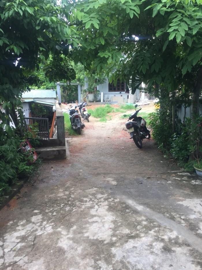 Đất kiệt ô tô đường Quảng Tế, cách Điên Biên Phủ 300m