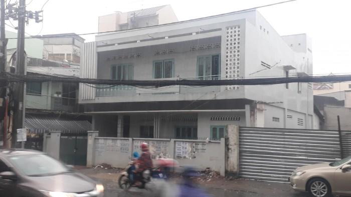Bán nhà MT Lê Quang Định. 12x40.