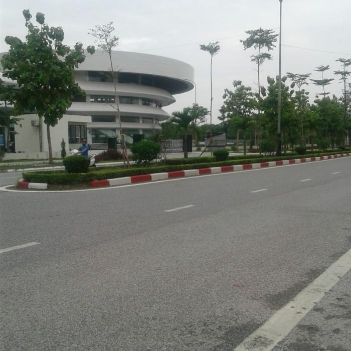Bán đất biệt thự gần đường Kinh Dương Vương, phường Vũ Ninh, thành Phố Bắc Ninh