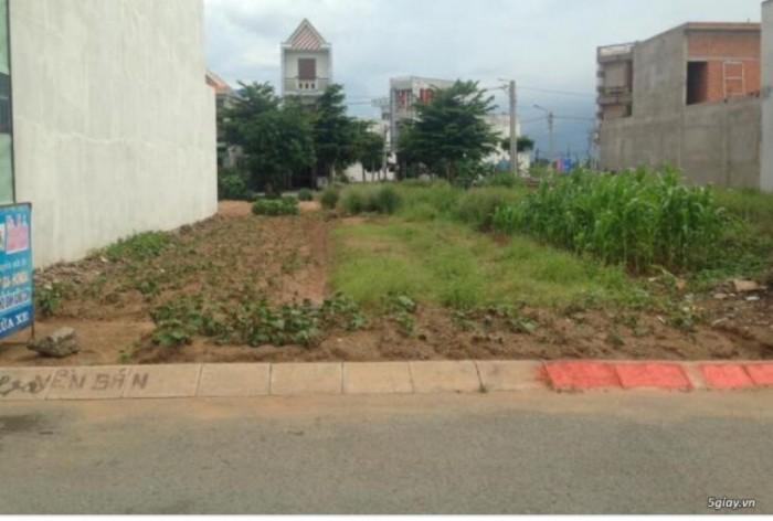 Cần bán đất nền thổ cư mặt tiền đường HL11, Xã Tân Quý Tây, Bình Chánh
