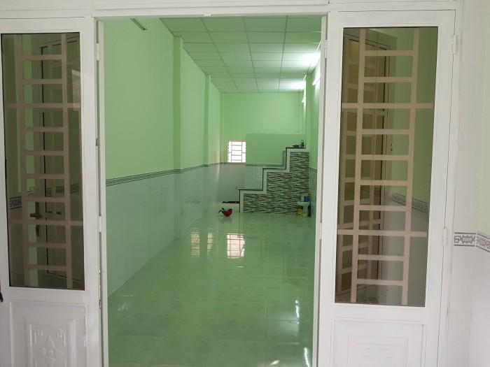 Nhà dt 37m2 giá tốt nhất 1 tỷ 450tr ngay UBND Phú Hữu Quân9