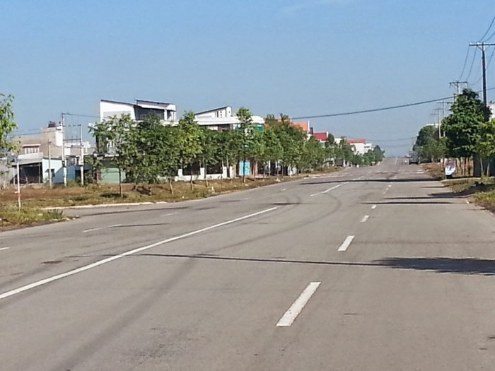 Bán đất rẻ nhất khu vực 2083m2 ngang 40, gần biển Long Hòa, Cần Giờ
