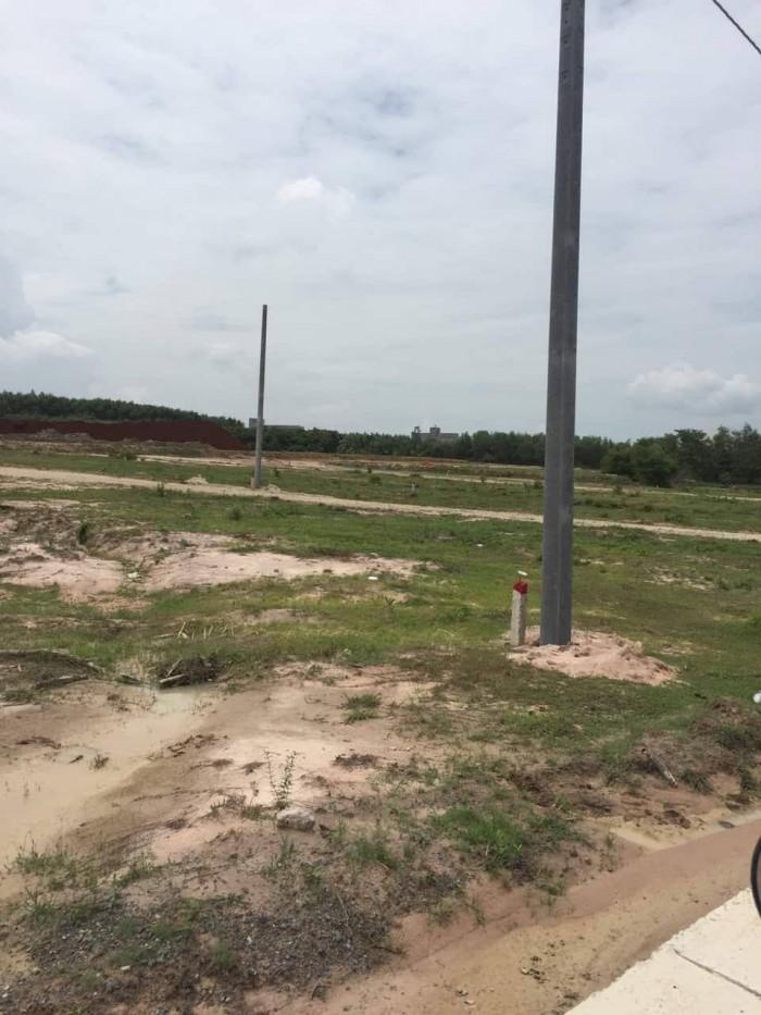 Bán đất Thị Xã Phú Mỹ, KDC An Tín