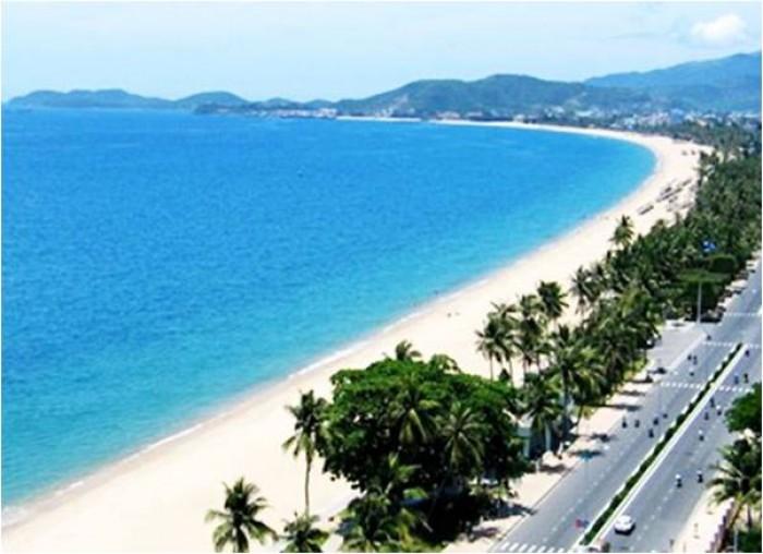 Bán hai lô liền kề gần biển Nguyễn Tất Thành, nơi đầu tư không thể bỏ qua