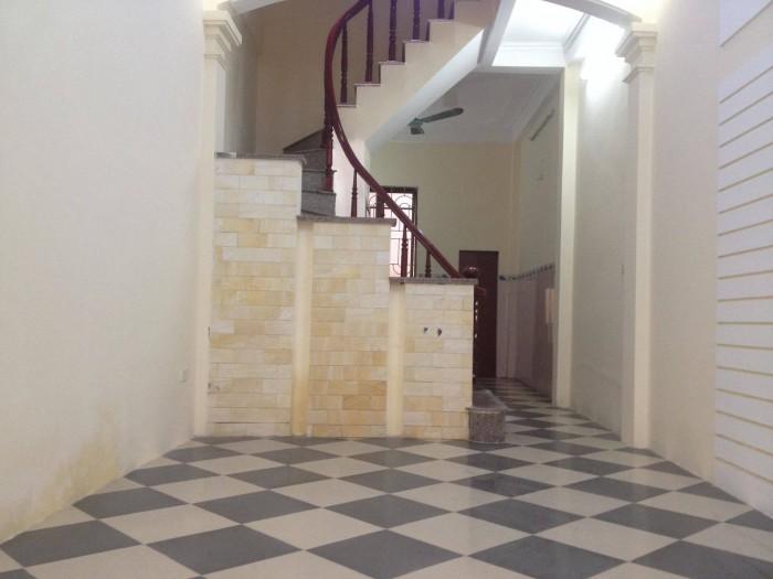 Bán nhà Khương Đình, Thanh Xuân, 47m2, 4 tầng